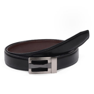 Royal Son Mens Reversible Genuine Belts -WHO0184RS