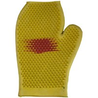 Pawzone Dog Bath Glove, Colour May Vary (1 Piece)