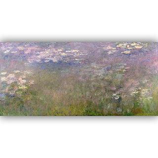 Vitalwalls Landscape Painting Canvas Art Print Landscape-473-30Cm