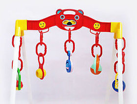 Play Gym for Baby with Hanging Toys  Rattles