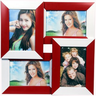 trend buggy Photo Collage or Family photo frame