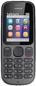 100 Original   Nokia 100 Phone Body-black