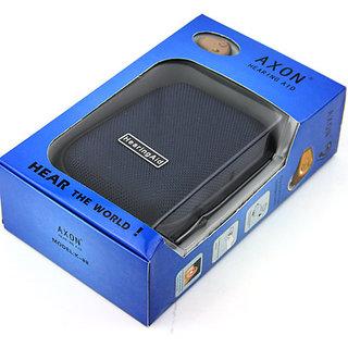 Buy Axon Hearing Aid K-88 Rechargeable Ear Machine Online ...
