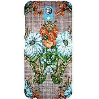 HTC Desire 526G Plus Floweric