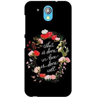 HTC Desire 526G Plus Where Is Love