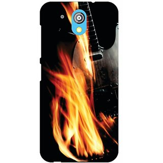 HTC Desire 526G Plus Fire