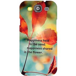 Samsung Galaxy S3 Neo Happiness