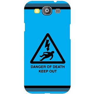 Samsung Galaxy S3 Neo Danger Of Death