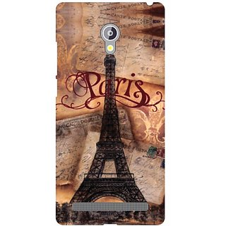 Asus Zenfone 6 A601CG Paris Love