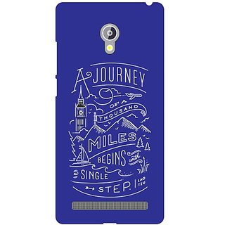 Asus Zenfone 6 A601CG Journey Of Life