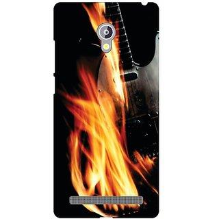 Asus Zenfone 6 A601CG Fire