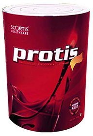 Protis Chocolate 200G.