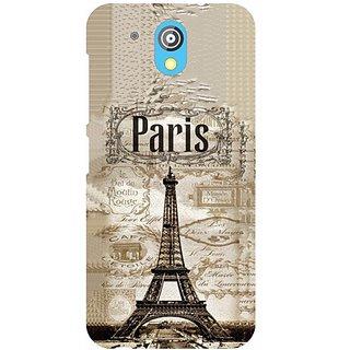 HTC Desire 526G Plus Old Paris