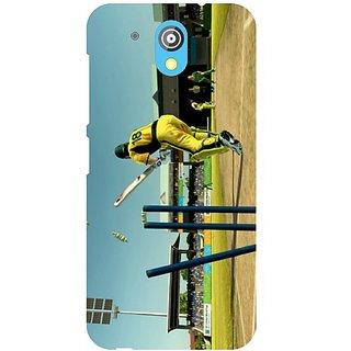 HTC Desire 526G Plus Cricket
