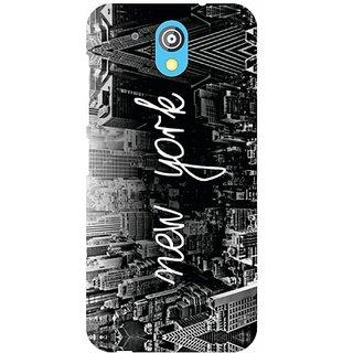 HTC Desire 526G Plus New York
