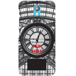HTC Desire 526G Plus Time Clock