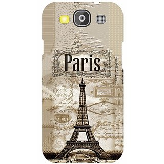 Samsung Galaxy S3 Neo Old Paris