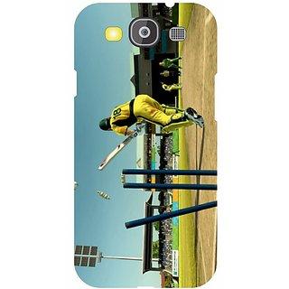 Samsung Galaxy S3 Neo Cricket