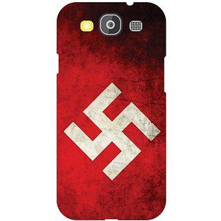 Samsung Galaxy S3 Neo Symbol