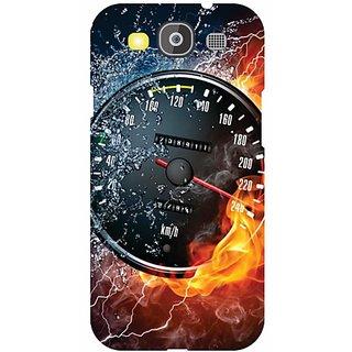 Samsung Galaxy S3 Neo Speedometre