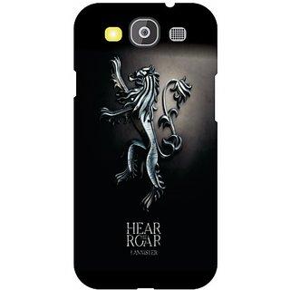 Samsung Galaxy S3 Neo Hear Roar