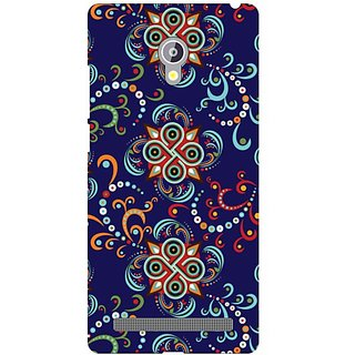 Asus Zenfone 6 A601CG The Blue Sign