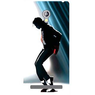 Asus Zenfone 6 A601CG Dance Always