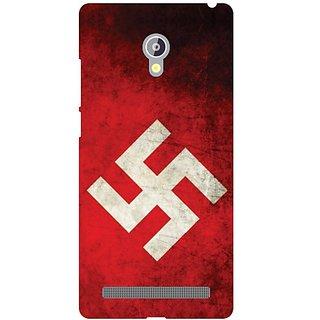 Asus Zenfone 6 A601CG Symbol