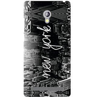 Asus Zenfone 6 A601CG New York