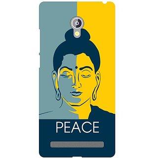 Asus Zenfone 6 A601CG Peace