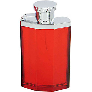 Dunhill Desire Red EDT Perfume Men Unboxed - 100 Ml