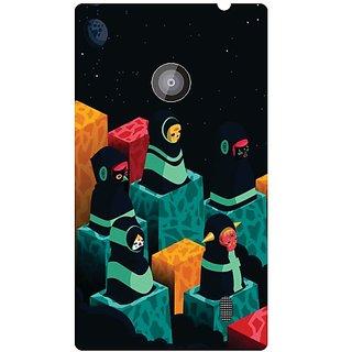 Nokia Lumia 520 Game