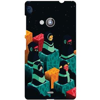Nokia Lumia 535 Game