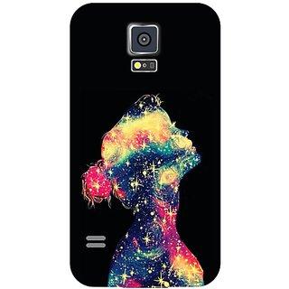 Samsung Galaxy S5 Gemmed