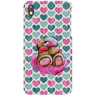 HTC Desire 816 Teddy Love