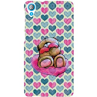 HTC Desire 820 Teddy Love