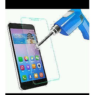 Miromax Canvas Juice 3 Q392 Tempered Glass