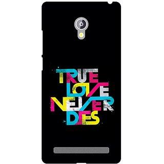 Asus Zenfone 6 A601CG True Love Never Dies