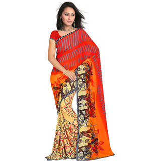 Shopeezo Printed Saree