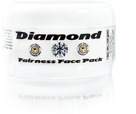 Ayurvedic Herbal Diamond Fairness Face Pack