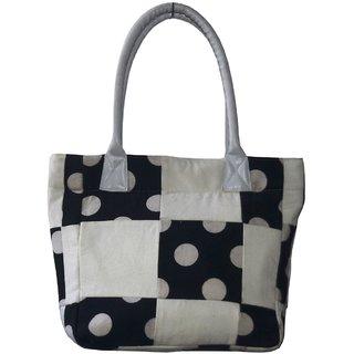 Hve Canvas Shoulder Bag