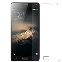 CrackerDeal High Quality 2.5D Curve Tempered Glass For Lenovo Vibe P1 SP005