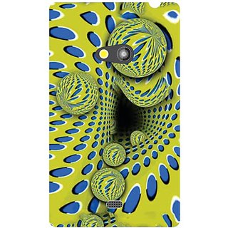 Nokia Lumia 625 Good Design