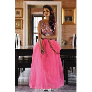 6ccf8d426fcf Buy party wear evening gown Online   ₹2000 from ShopClues
