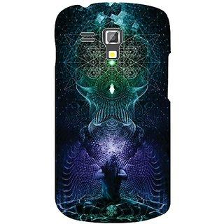 Samsung Galaxy S Duos 7562 Mesmerizing