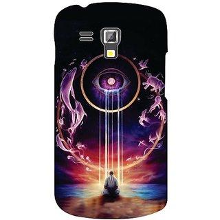 Samsung Galaxy S Duos 7582 Rays