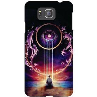 Samsung Galaxy Alpha G 850 Rays