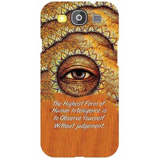 Samsung Galaxy S3 Neo Spiritual