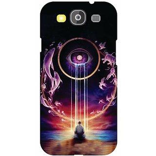 Samsung Galaxy S3 Neo Rays
