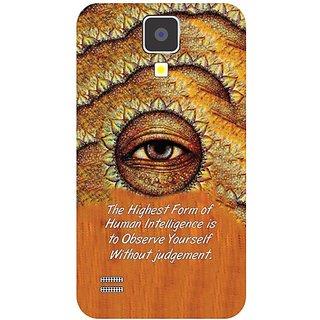 Samsung Galaxy S4 Spiritual
